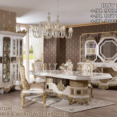 Contemporary & Classic Dining Furniture Sets