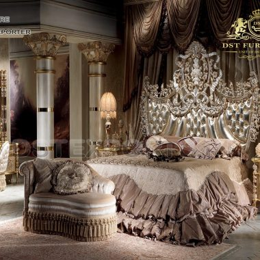 DST Collection Classic Bedroom Set Online