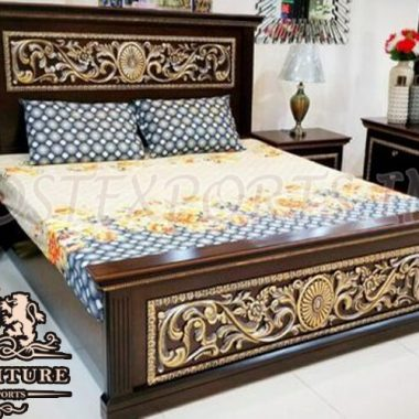 Wooden Beds For Sale