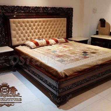 Modern Beds & Bedroom Furniture Manufacturer & Ex