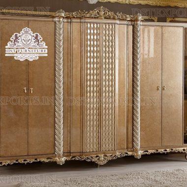 Teak Wood Home Furniture Manufacturer