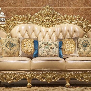 Wooden Handmade sofa
