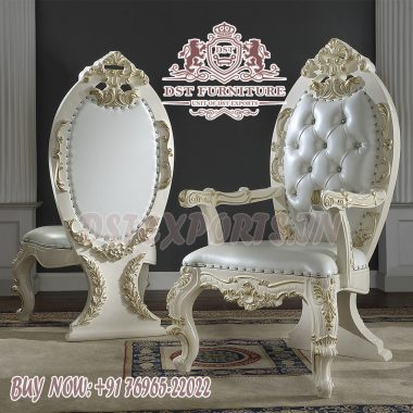 DINING ROOM CHAIRS 11