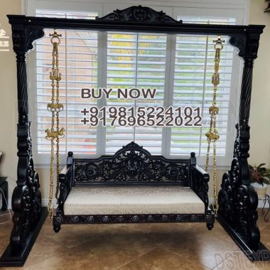 Exclusive Indian Handicraft Jhula for Living Room