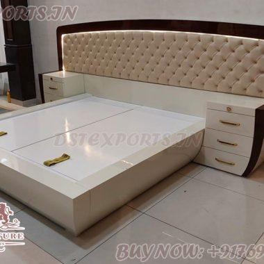 Unique Style Modern Bedroom Set For Sale
